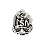Authentic Zable United States Navy Bead Charm